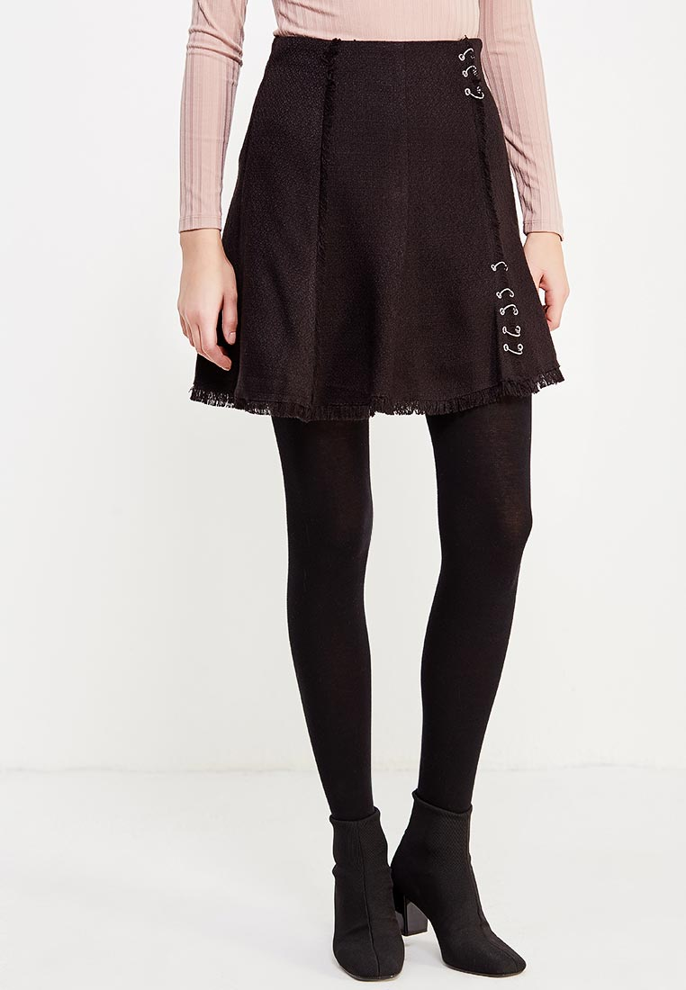 Широкая юбка Befree (Бифри) 1731617243