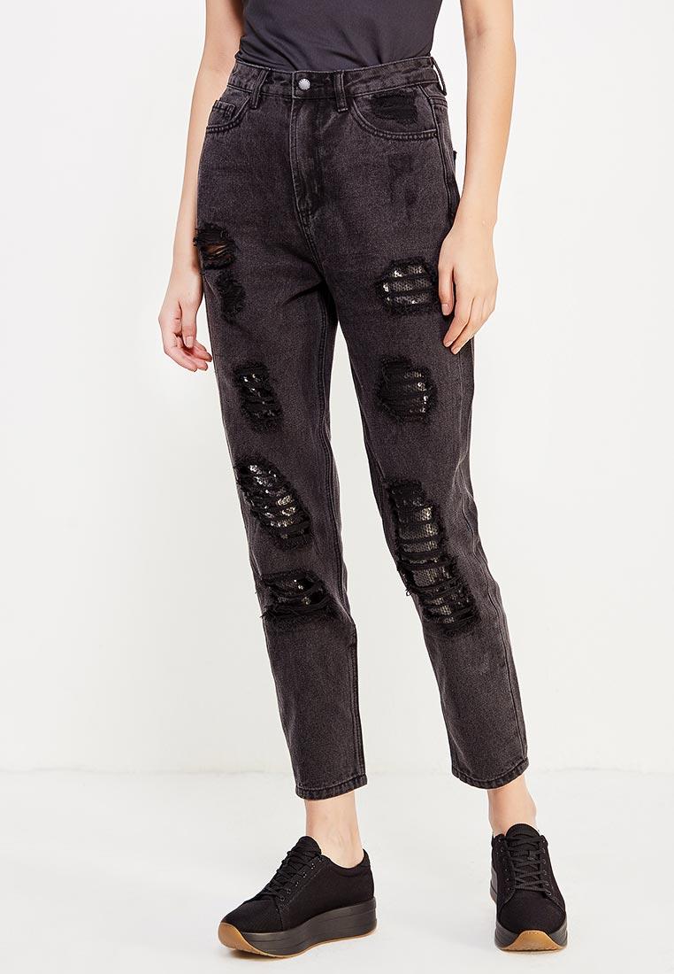 Зауженные джинсы Befree (Бифри) 1731646712