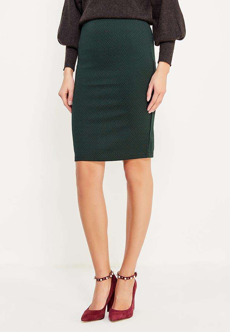 Узкая юбка Befree (Бифри) 1731650253