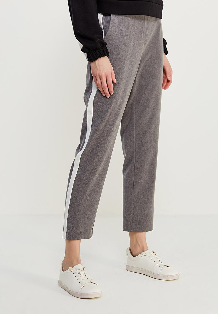 Женские зауженные брюки Befree (Бифри) 1731669714