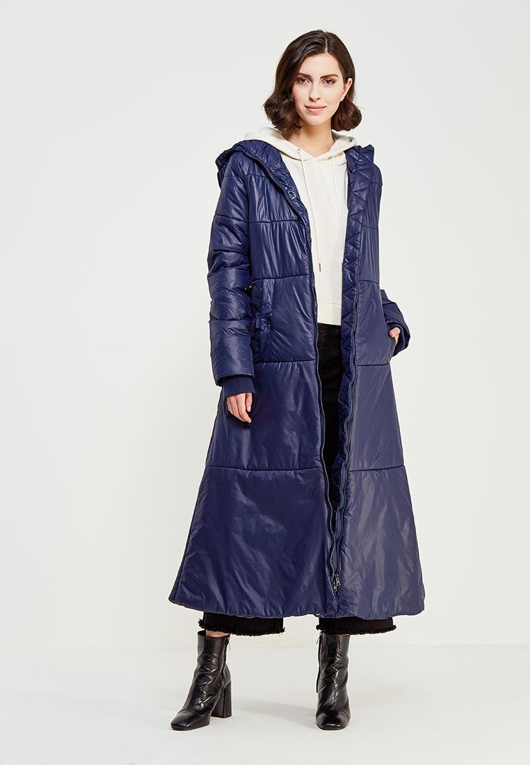 Утепленная куртка Befree (Бифри) 1741006102