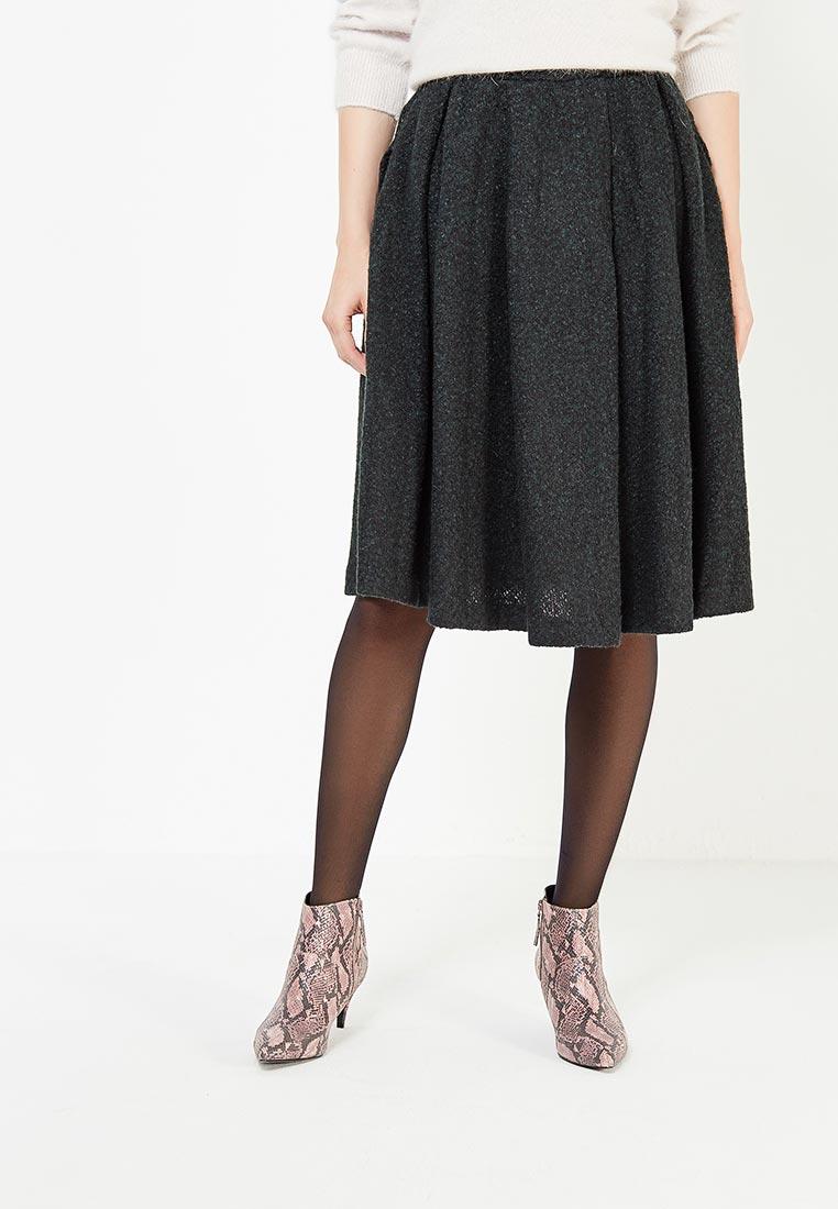 Широкая юбка Befree (Бифри) 1741030201