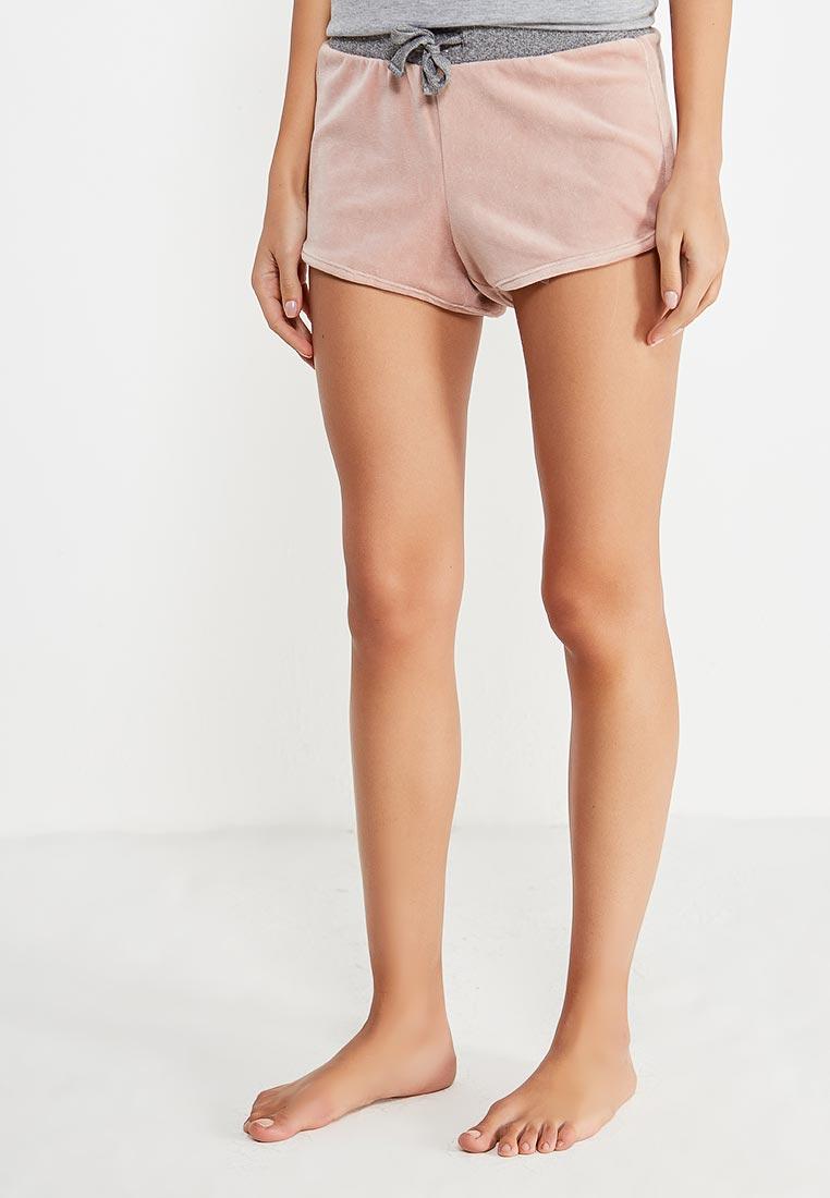 Женские домашние брюки Befree (Бифри) 1741036704