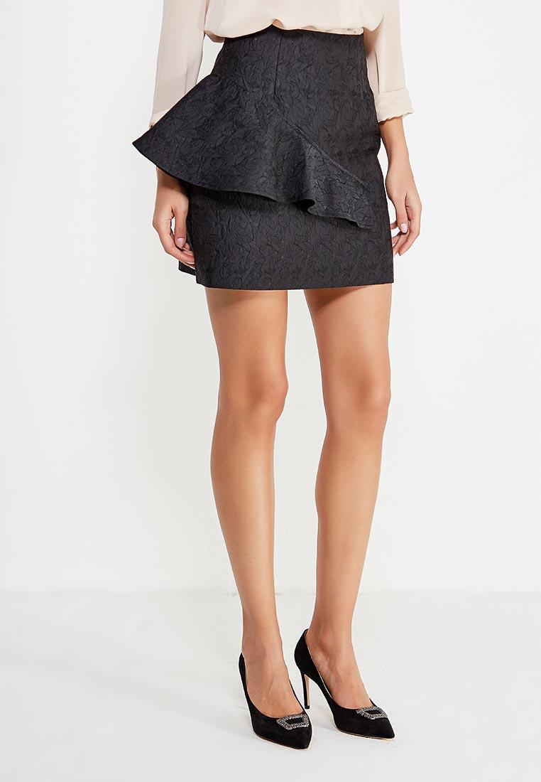 Прямая юбка Befree (Бифри) 1741052209
