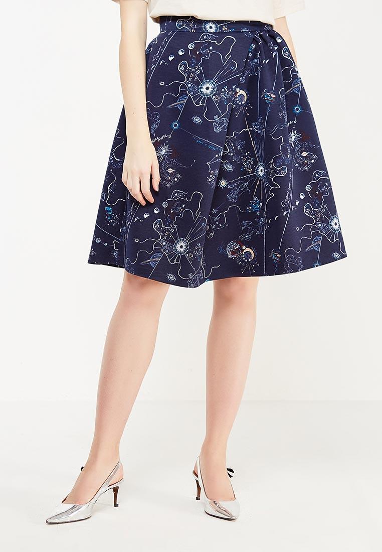 Широкая юбка Befree (Бифри) 1741066205