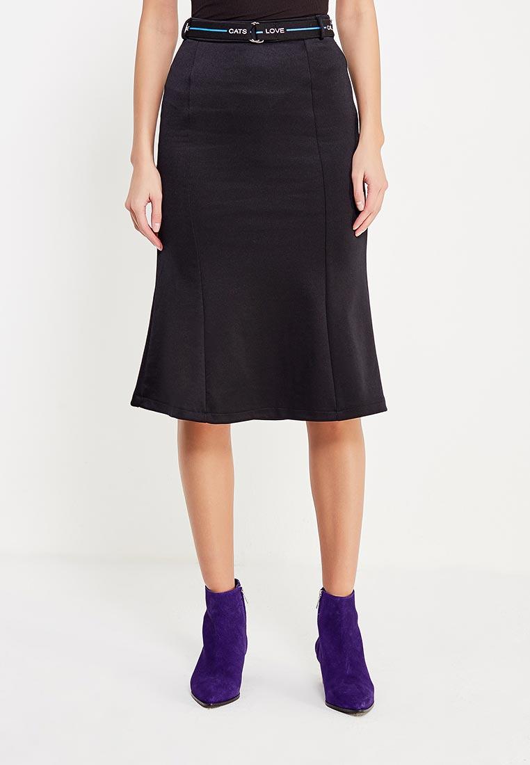 Узкая юбка Befree (Бифри) 1741073206
