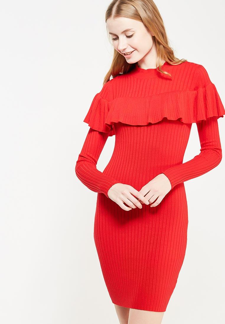 Платье Befree (Бифри) 1741100546