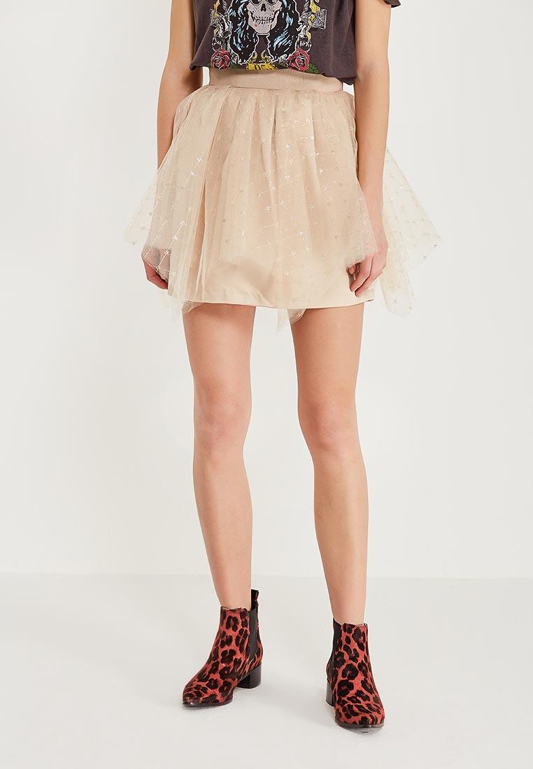 Широкая юбка Befree (Бифри) 1741103211