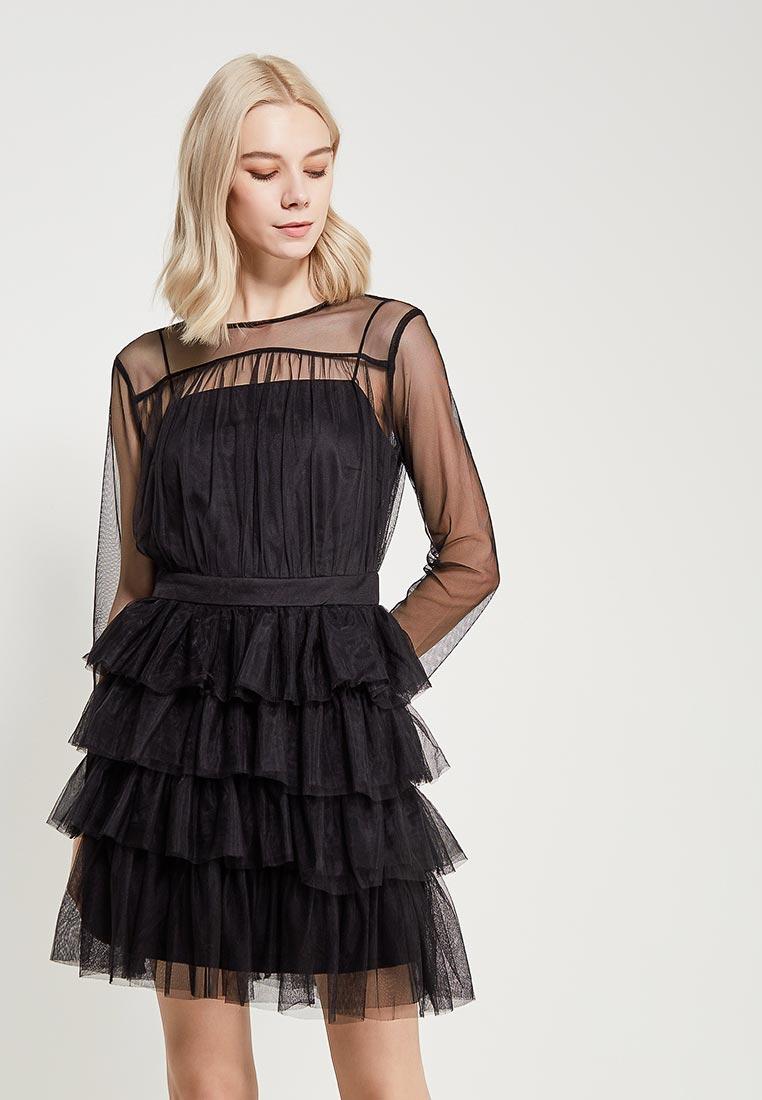 Вечернее / коктейльное платье Befree (Бифри) 1741113554