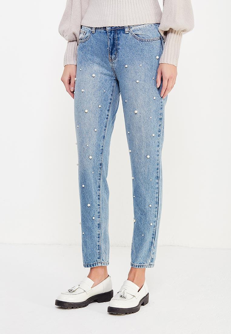 Зауженные джинсы Befree (Бифри) 1741128726