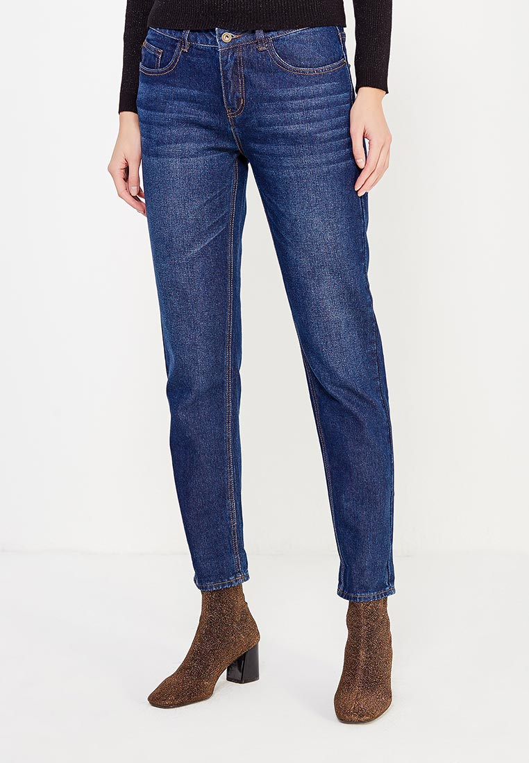 Зауженные джинсы Befree (Бифри) 1741129727