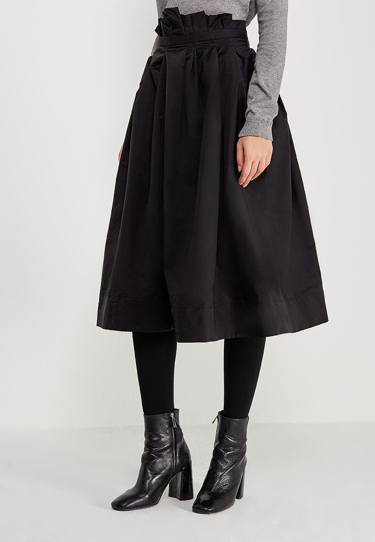 Широкая юбка Befree (Бифри) 1741133208