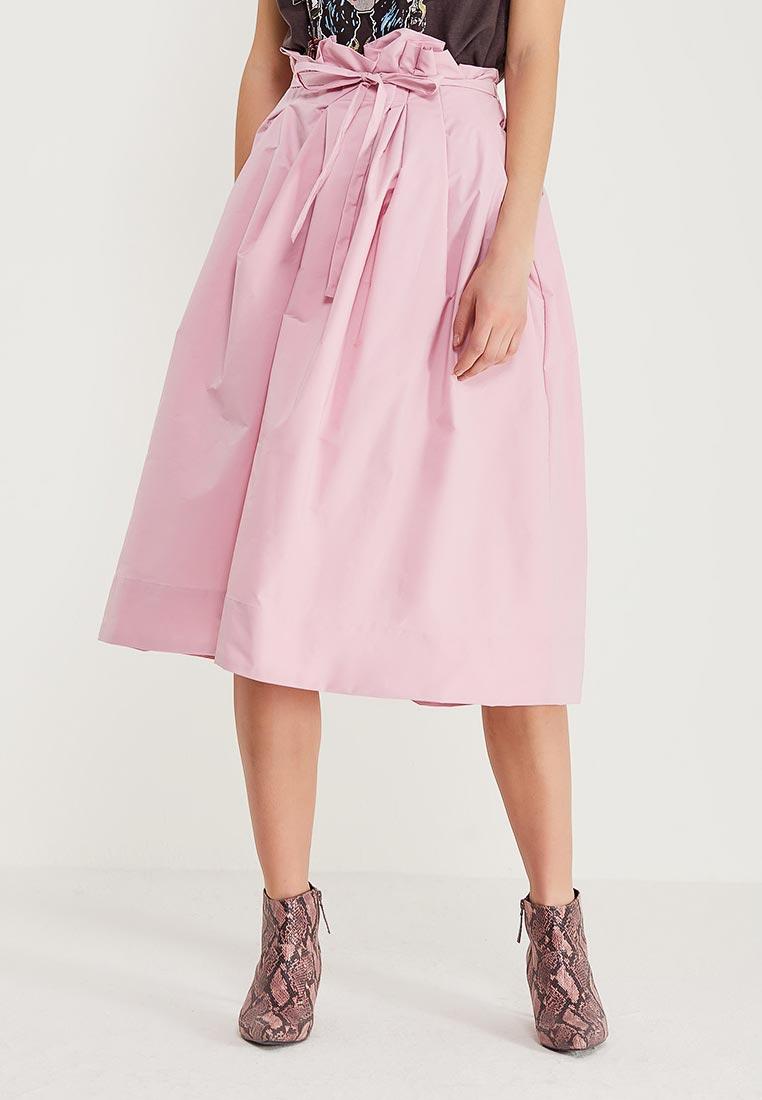 Широкая юбка Befree (Бифри) 1741133212