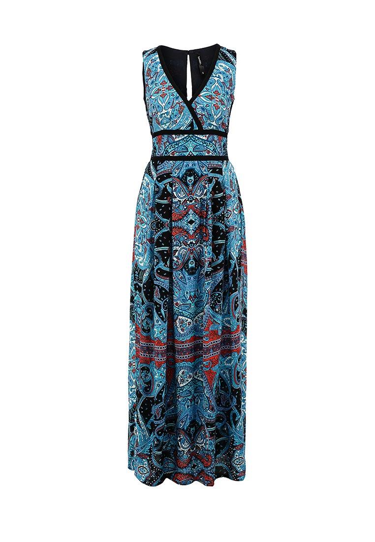 Повседневное платье Bestia 52000406: изображение 1