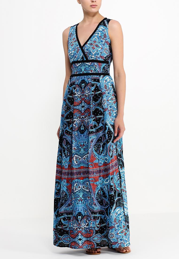 Повседневное платье Bestia 52000406: изображение 3