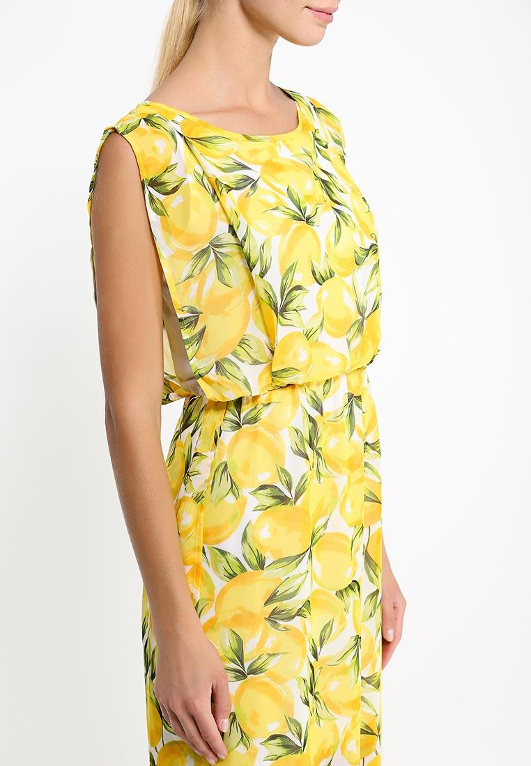Платье-миди Bestia 52000442: изображение 2