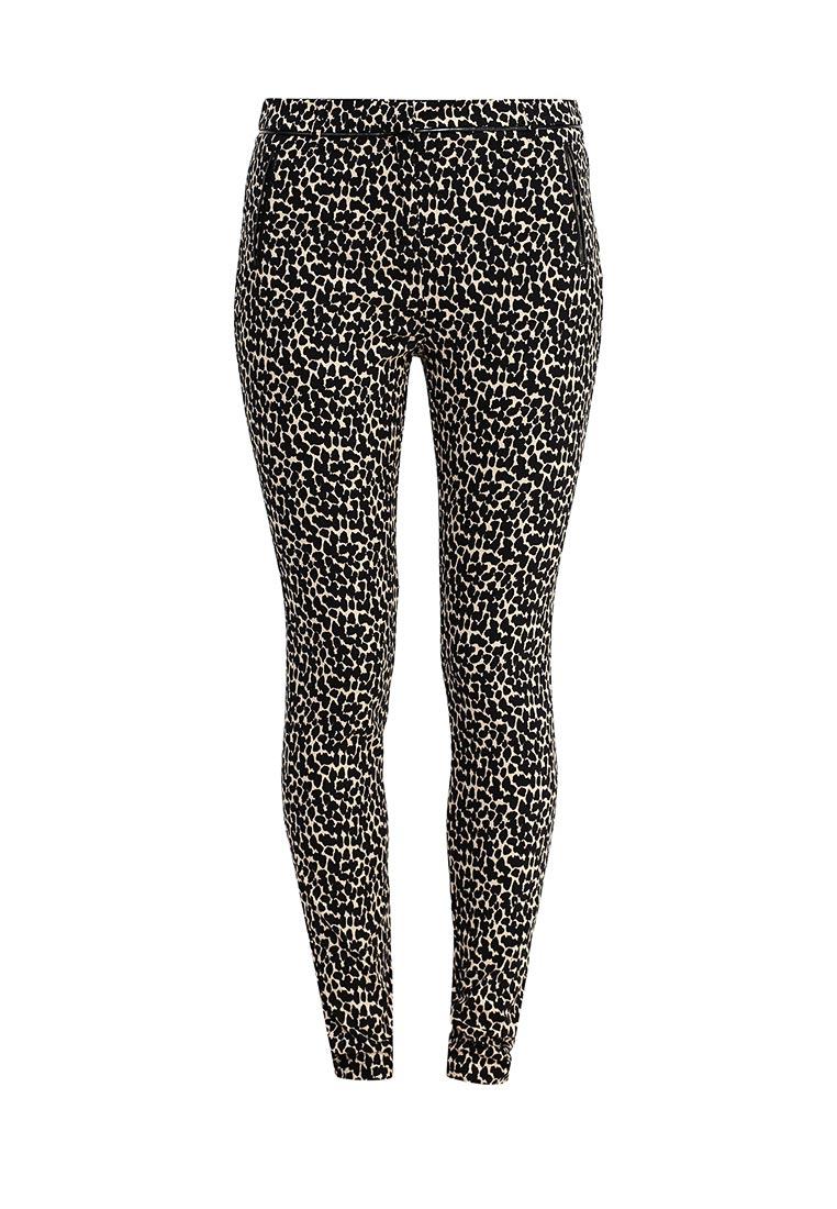 Женские зауженные брюки Bestia 40200160060: изображение 1