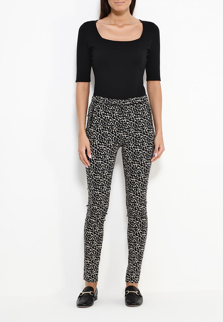 Женские зауженные брюки Bestia 40200160060: изображение 6