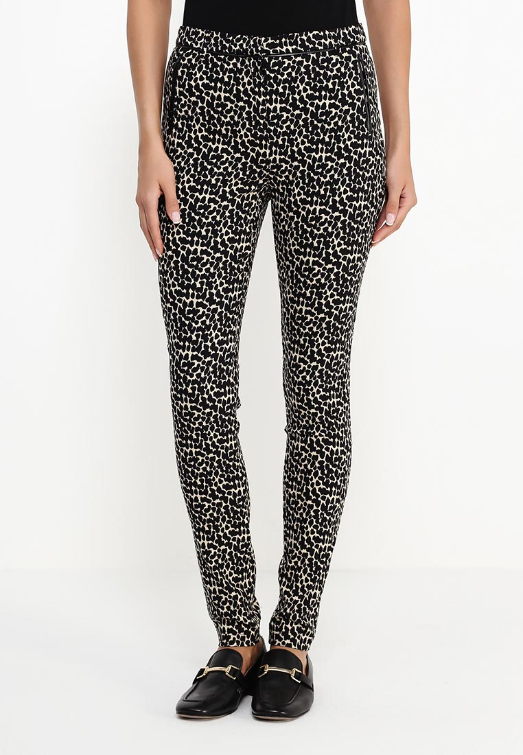 Женские зауженные брюки Bestia 40200160060: изображение 7