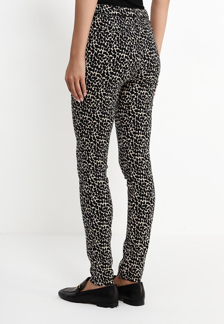 Женские зауженные брюки Bestia 40200160060: изображение 8