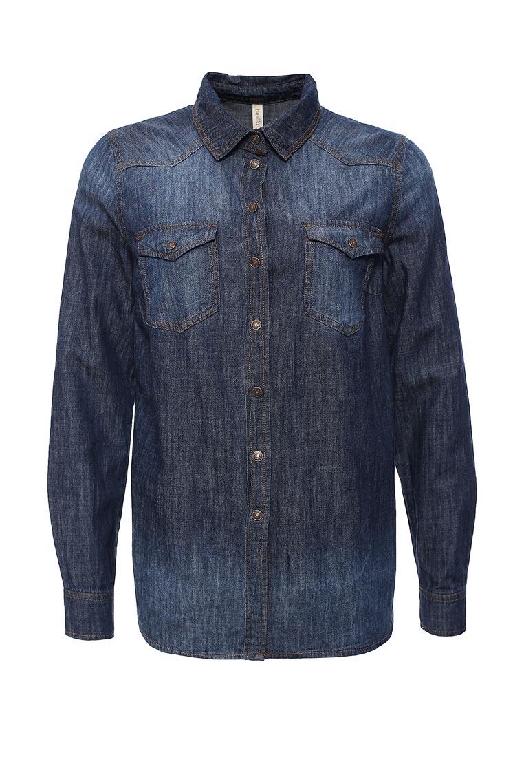 Женские джинсовые рубашки Bestia (Бестия) 40200260091