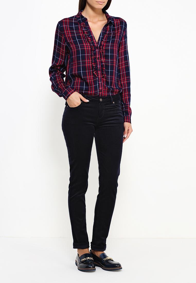 Женские зауженные брюки Bestia 40200160069: изображение 6