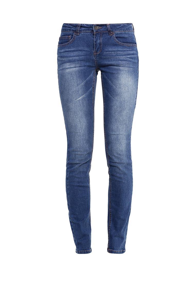 Зауженные джинсы Bestia 40200160056