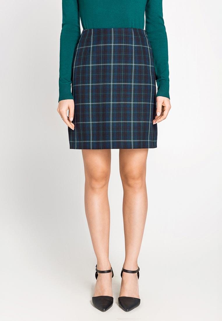 Прямая юбка Bestia 40200180067: изображение 11