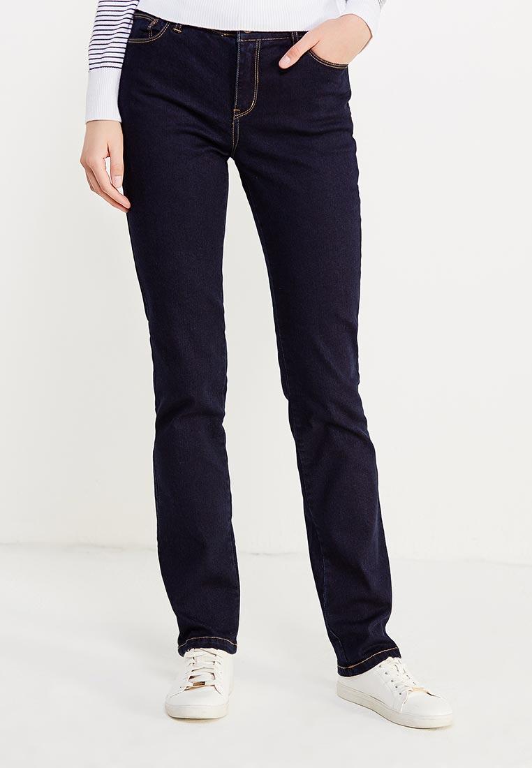 Прямые джинсы Bestia 40200160098