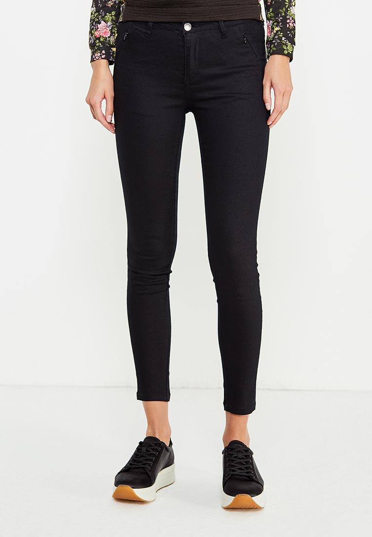 Женские зауженные брюки Bestia 40010160007