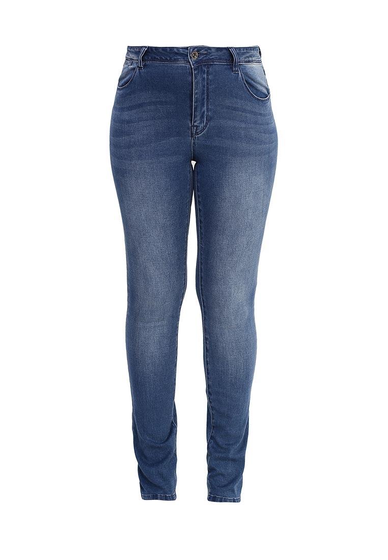 Прямые джинсы Bestia Donna 41200160014