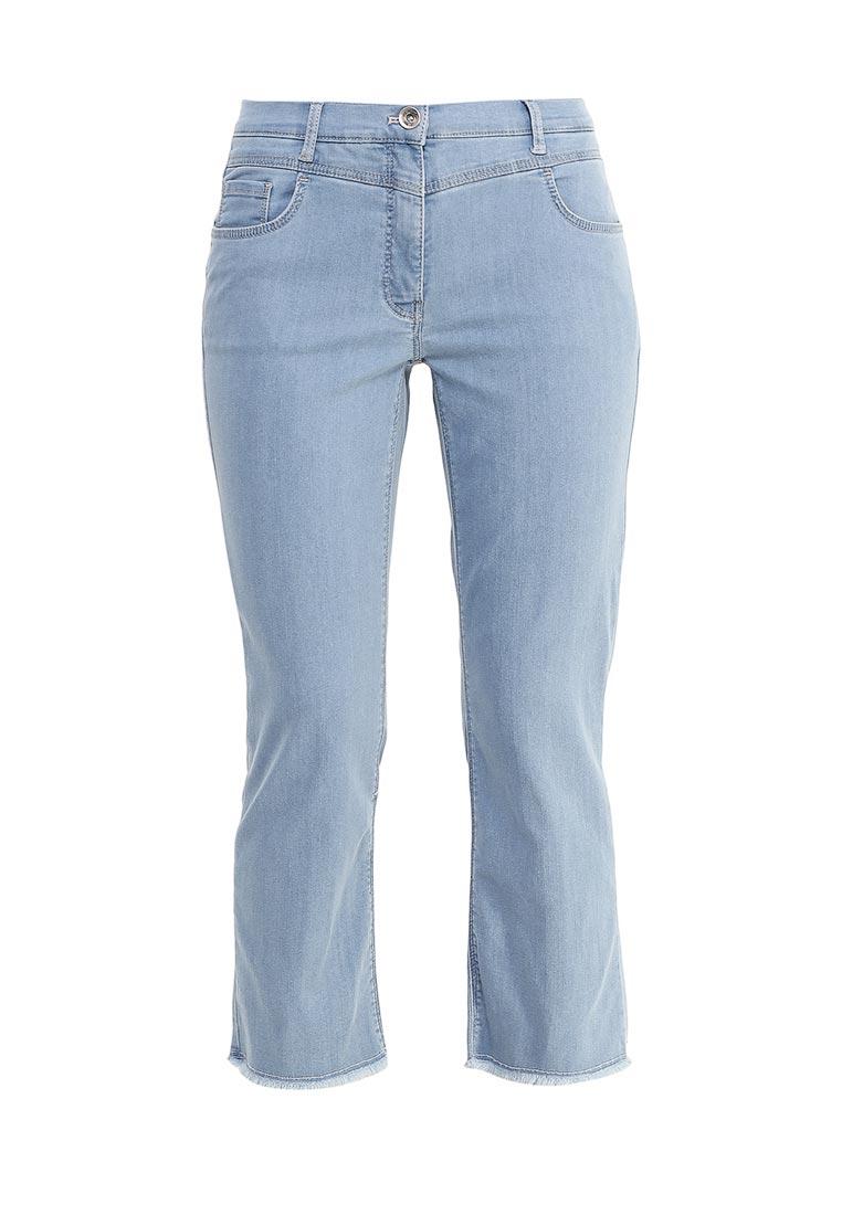 Прямые джинсы Betty Barclay 5630/2519