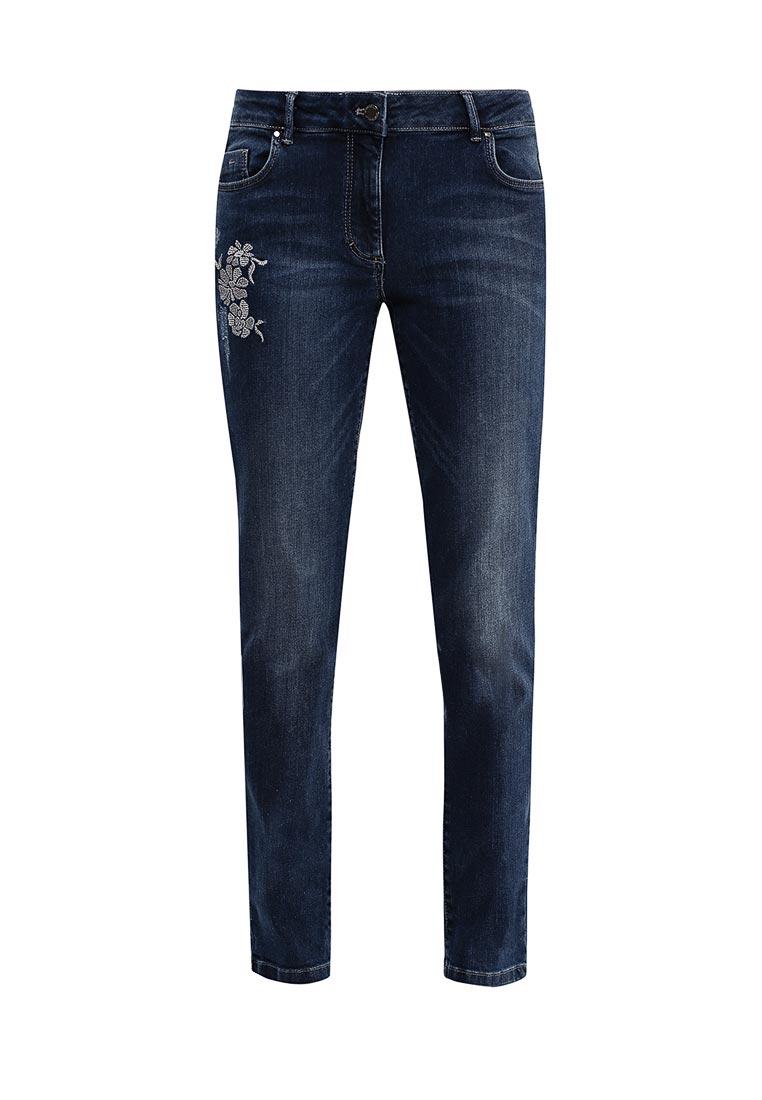 Зауженные джинсы Betty Barclay 5632/2523