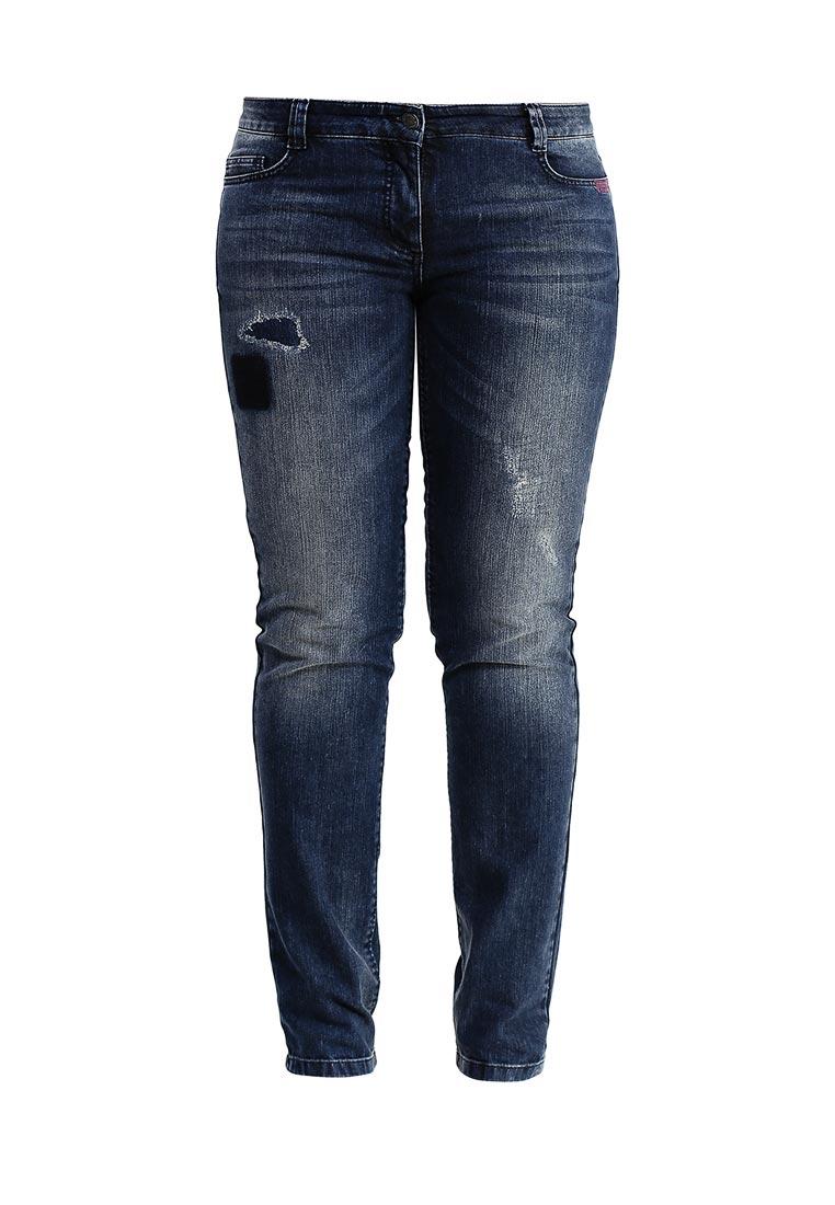 Зауженные джинсы Betty Barclay 5803/2508