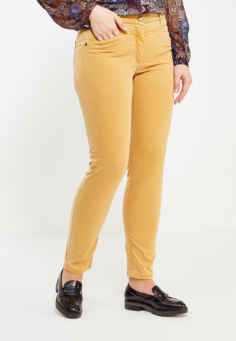 Женские зауженные брюки Betty Barclay 5601/8086