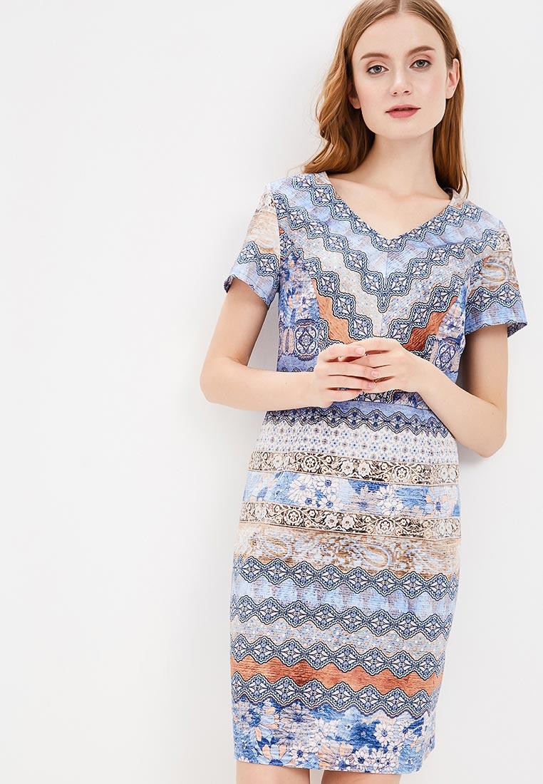 Повседневное платье Betty Barclay 6421/1161