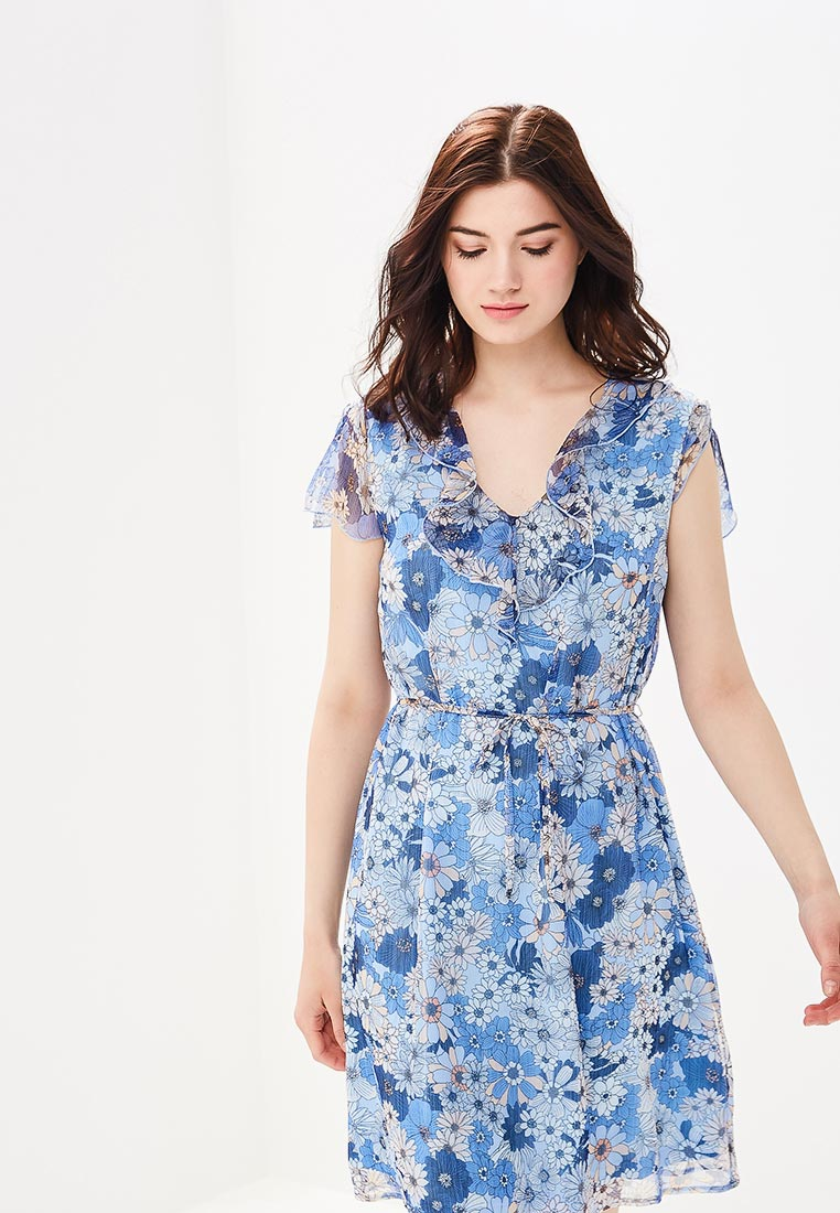 Повседневное платье Betty Barclay 6420/1164