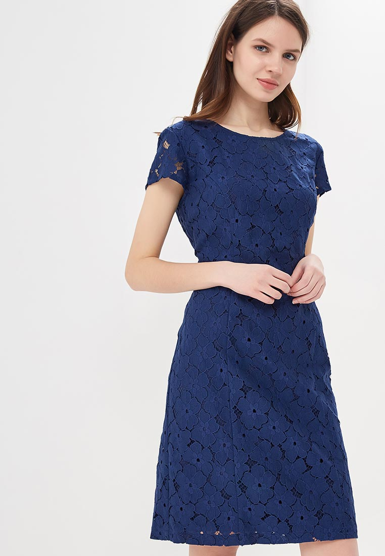 Платье Betty Barclay 6418/2415