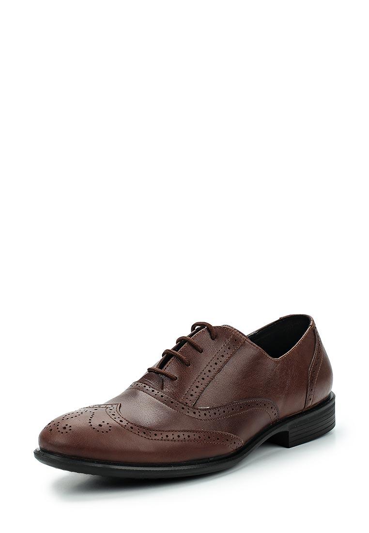 Мужские туфли Bekerandmiller 8815-2
