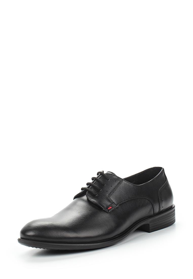 Мужские туфли Bekerandmiller 8824