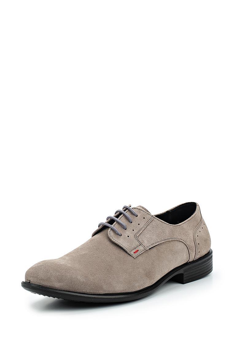 Мужские туфли Bekerandmiller 8824-4-8