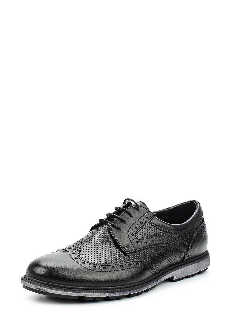 Мужские туфли Bekerandmiller 8873