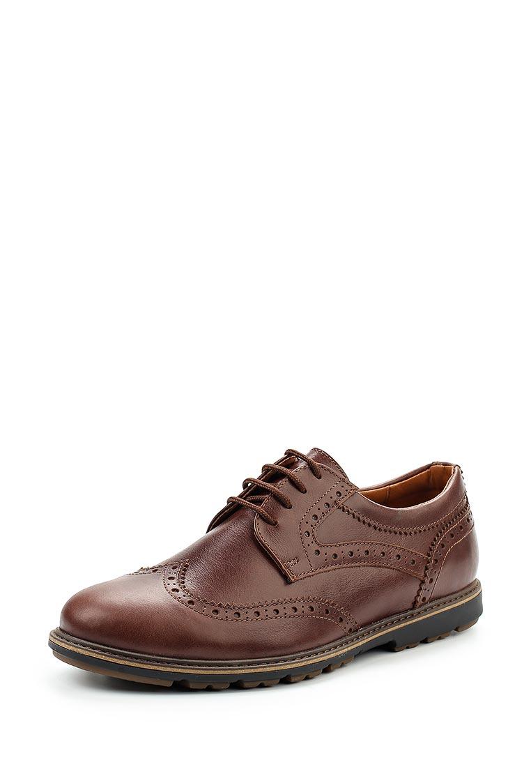 Мужские туфли Bekerandmiller 8873-2
