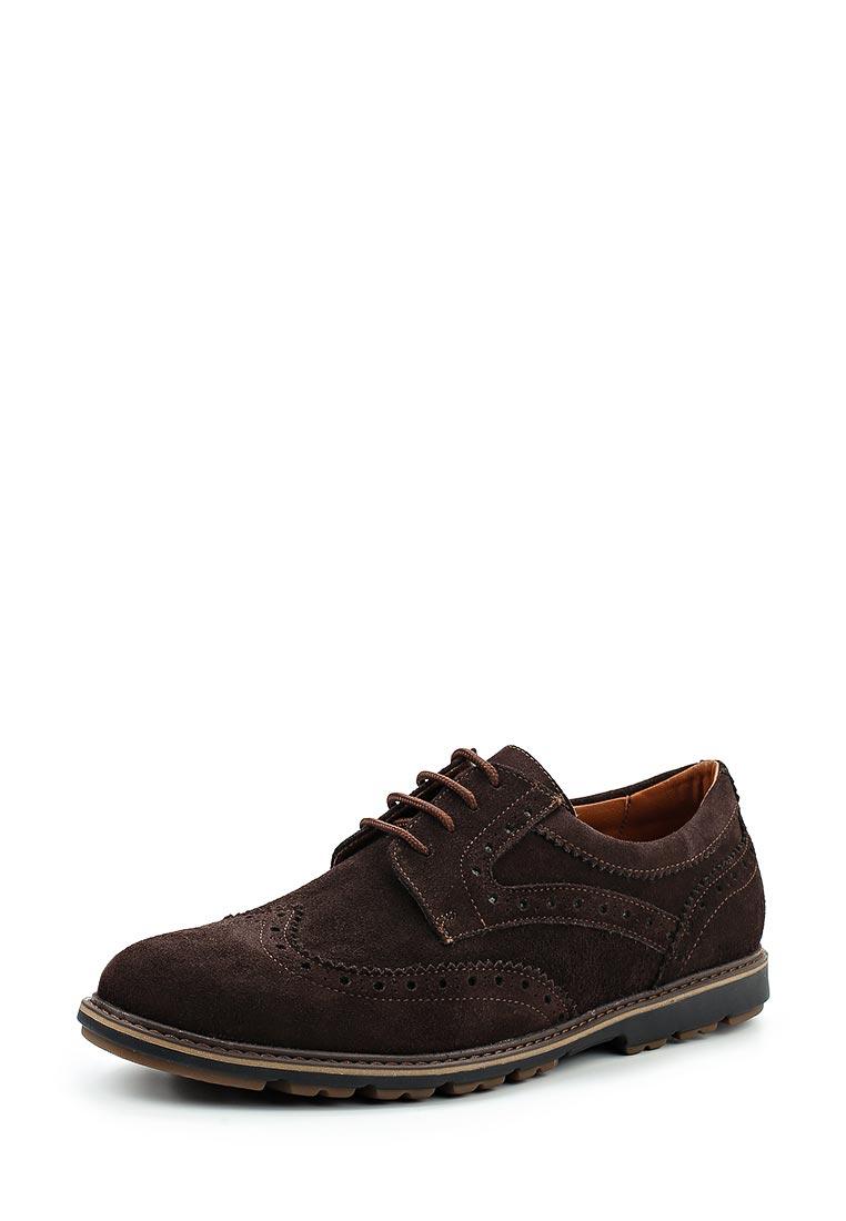 Мужские туфли Bekerandmiller 8873-2-8