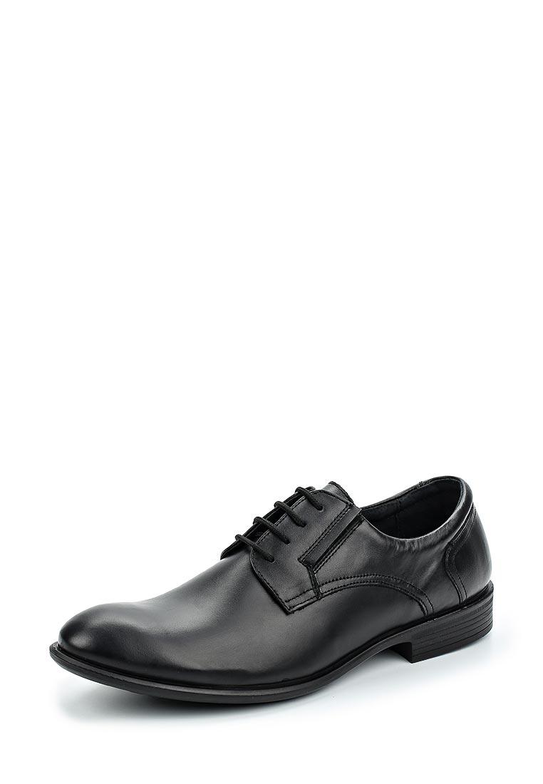 Мужские туфли Bekerandmiller 8807