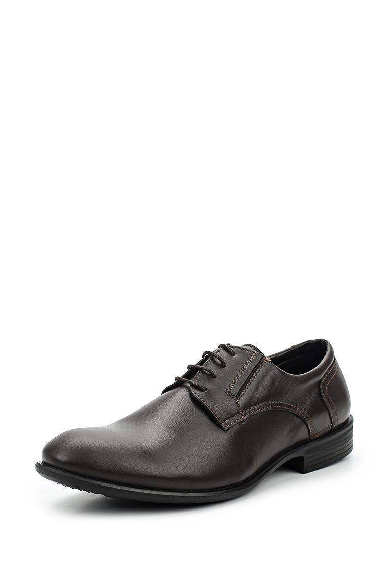 Мужские туфли Bekerandmiller 8807-2