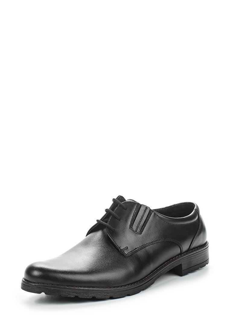 Мужские туфли Bekerandmiller 5880