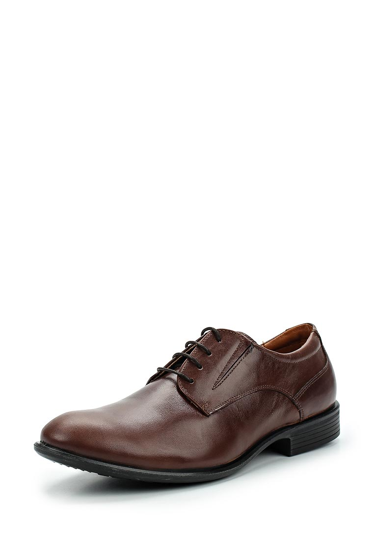 Мужские туфли Bekerandmiller 8805-2
