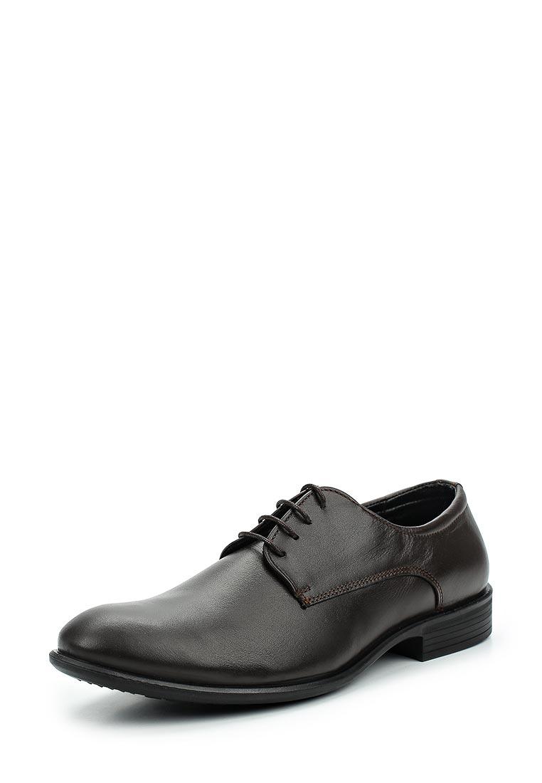 Мужские туфли Bekerandmiller 8818-2