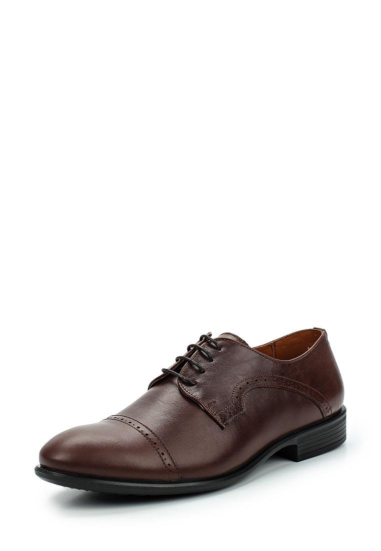 Мужские туфли Bekerandmiller 8812-2